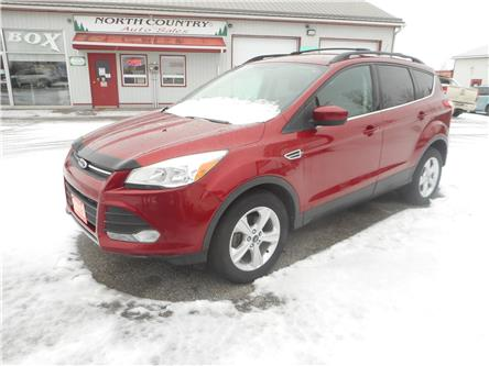 2013 Ford Escape SE (Stk: NC 4005) in Cameron - Image 1 of 9