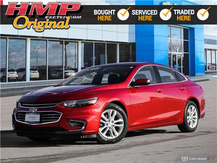 2016 Chevrolet Malibu 1LT (Stk: 71873) in Exeter - Image 1 of 27