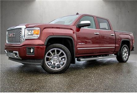 2014 GMC Sierra 1500 Denali (Stk: M20-1637P) in Chilliwack - Image 1 of 17