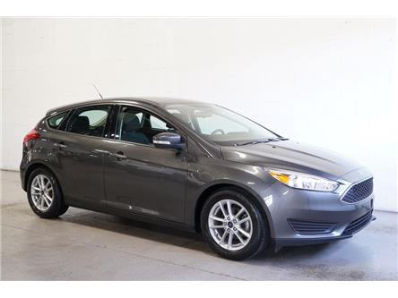 2016 Ford Focus  (Stk: A317428) in Vaughan - Image 1 of 27