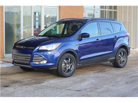 2014 Ford Escape SE (Stk: D20480) in Saskatoon - Image 1 of 24