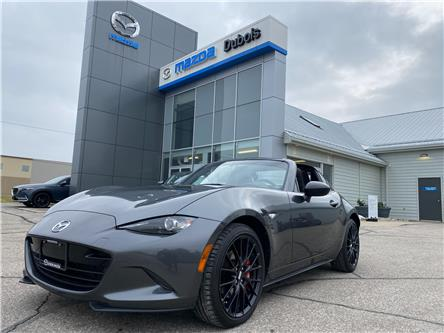 2017 Mazda MX-5 RF GS (Stk: UC5889) in Woodstock - Image 1 of 25