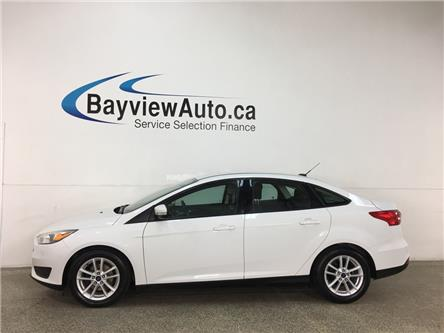 2015 Ford Focus SE (Stk: 37245WA) in Belleville - Image 1 of 24