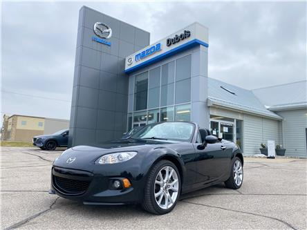 2014 Mazda MX-5 GT (Stk: UC5890) in Woodstock - Image 1 of 25