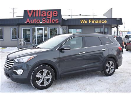 2013 Hyundai Santa Fe XL Limited (Stk: P38022) in Saskatoon - Image 1 of 28