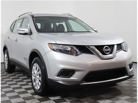 2016 Nissan Rogue S (Stk: 201734A) in Saint John - Image 1 of 24