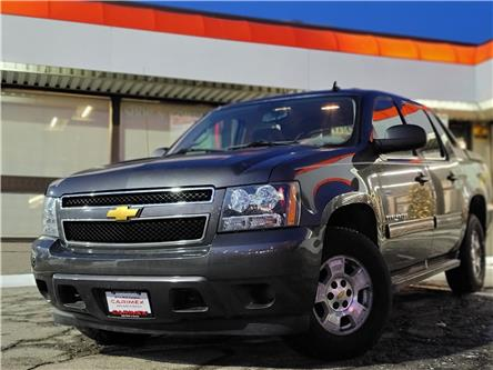 2011 Chevrolet Avalanche 1500 LS (Stk: 2012384) in Waterloo - Image 1 of 17