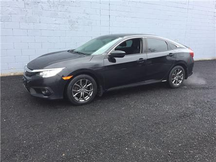 2016 Honda Civic EX-T (Stk: 3071A) in Belleville - Image 1 of 13