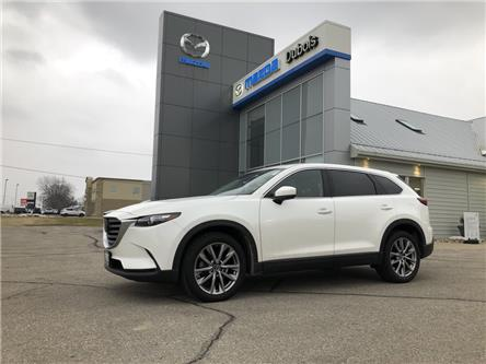 2019 Mazda CX-9 GS-L (Stk: UT413) in Woodstock - Image 1 of 14