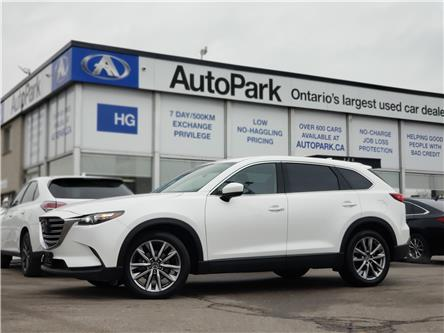 2019 Mazda CX-9 GS-L (Stk: 19-18036) in Brampton - Image 1 of 22