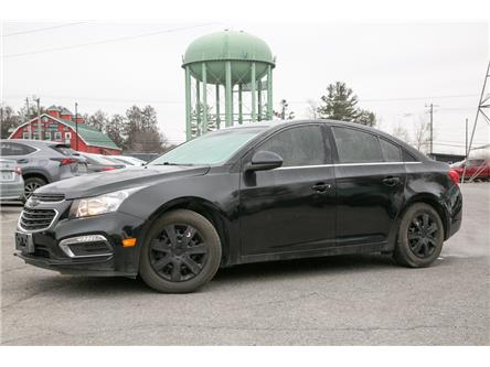 2015 Chevrolet Cruze 1LT (Stk: 6142) in Stittsville - Image 1 of 19