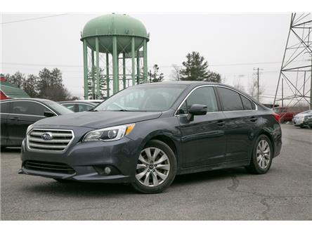 2016 Subaru Legacy 2.5i Touring Package (Stk: 6250) in Stittsville - Image 1 of 26