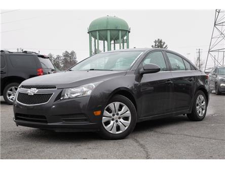 2014 Chevrolet Cruze 1LT (Stk: 6269) in Stittsville - Image 1 of 23