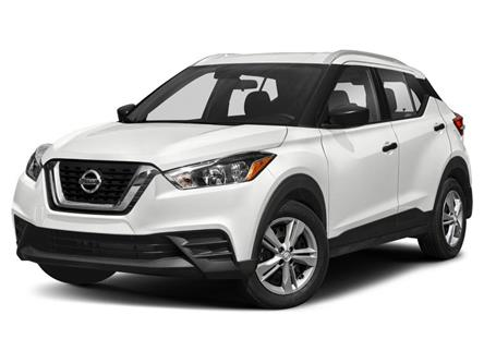2020 Nissan Kicks SV (Stk: 91763) in Peterborough - Image 1 of 9