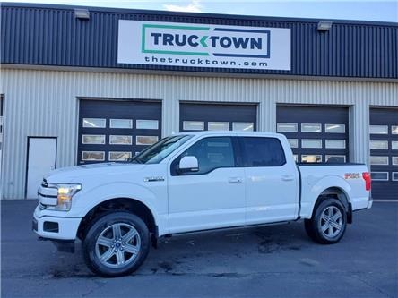 2018 Ford F-150 Lariat (Stk: T0090) in Smiths Falls - Image 1 of 23