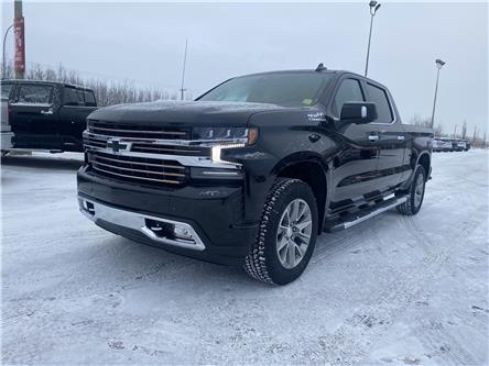 2021 Chevrolet Silverado 1500 High Country (Stk: T2119) in Athabasca - Image 1 of 25