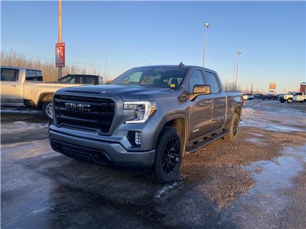 2021 GMC Sierra 1500 Elevation (Stk: T2121) in Athabasca - Image 1 of 24