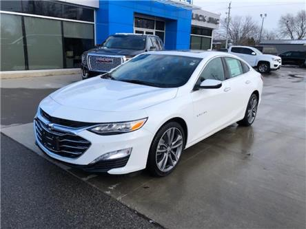 2020 Chevrolet Malibu Premier (Stk: L260) in Blenheim - Image 1 of 19