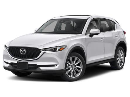 2021 Mazda CX-5 GT (Stk: T2132) in Woodstock - Image 1 of 9
