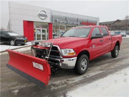 2012 RAM 2500 ST (Stk: P5426) in Peterborough - Image 1 of 15
