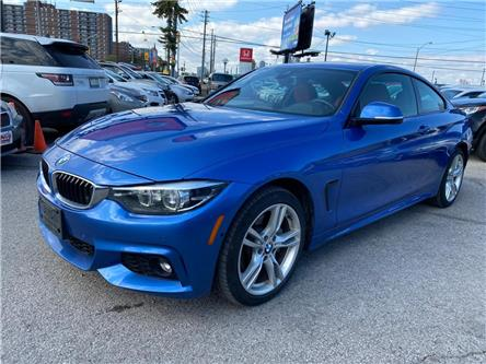 2019 BMW 430i xDrive (Stk: 142506) in SCARBOROUGH - Image 1 of 21