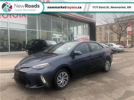 2018 Toyota Corolla SE (Stk: 6171) in Newmarket - Image 1 of 25