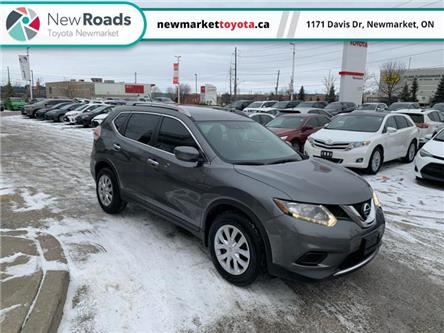 2016 Nissan Rogue S (Stk: 358041) in Newmarket - Image 1 of 22