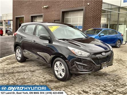 2015 Hyundai Tucson GL (Stk: H6218A) in Toronto - Image 1 of 30
