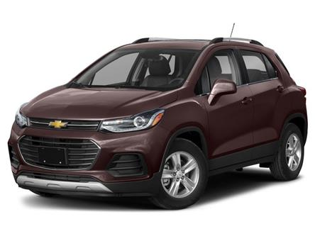 2021 Chevrolet Trax LT (Stk: M326288) in Scarborough - Image 1 of 9