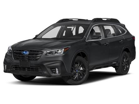 2020 Subaru Outback Outdoor XT (Stk: N19260) in Scarborough - Image 1 of 9