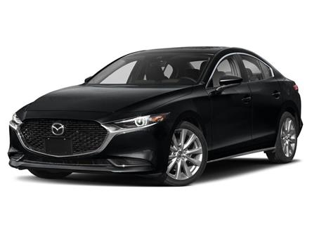 2021 Mazda Mazda3 GS (Stk: NM3437) in Chatham - Image 1 of 9