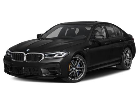 2021 BMW M5 Competition (Stk: B919484) in Oakville - Image 1 of 9