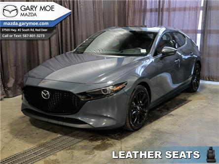 2020 Mazda Mazda3 Sport GT (Stk: 1MS0963A) in Red Deer - Image 1 of 25