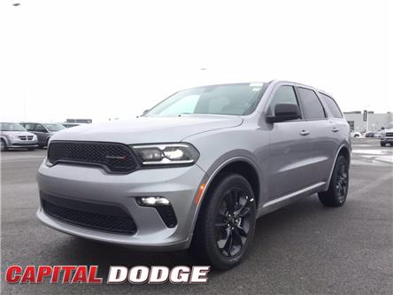 2021 Dodge Durango SXT (Stk: M00125) in Kanata - Image 1 of 30