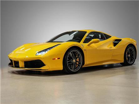 2018 Ferrari 488 GTB Base (Stk: U4568) in Vaughan - Image 1 of 27
