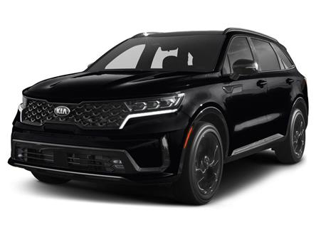 2021 Kia Sorento 2.5L LX Premium (Stk: 2111538) in Scarborough - Image 1 of 3