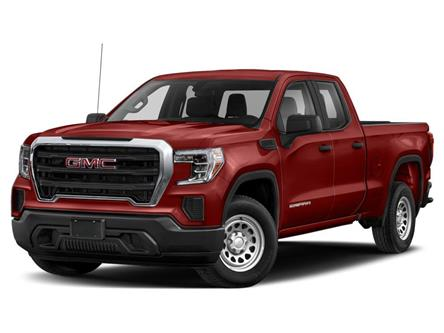 2021 GMC Sierra 1500 SLE (Stk: Z195411T) in WHITBY - Image 1 of 9