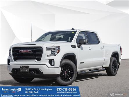 2021 GMC Sierra 1500 Elevation (Stk: 21-188) in Leamington - Image 1 of 23
