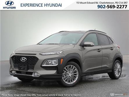 2021 Hyundai Kona 2.0L Luxury (Stk: N1124) in Charlottetown - Image 1 of 23