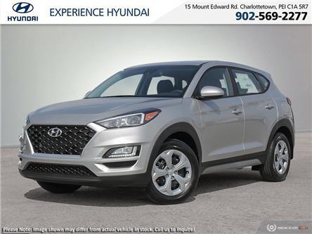 2021 Hyundai Tucson ESSENTIAL (Stk: N1120) in Charlottetown - Image 1 of 23