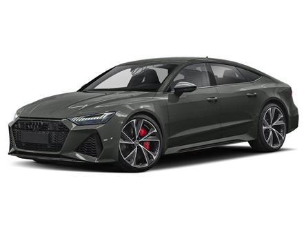 2021 Audi RS 7 4.0T (Stk: 53860) in Ottawa - Image 1 of 3