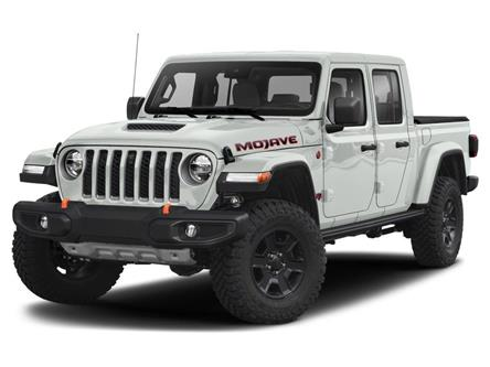 2021 Jeep Gladiator Mojave (Stk: 21105) in Sudbury - Image 1 of 9