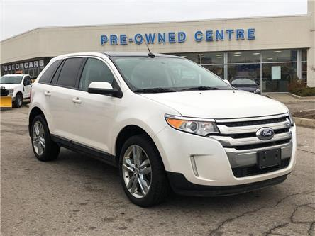 2014 Ford Edge SEL (Stk: P10013A) in Brampton - Image 1 of 25