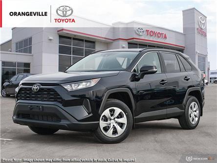2021 Toyota RAV4 LE (Stk: 21173) in Orangeville - Image 1 of 23