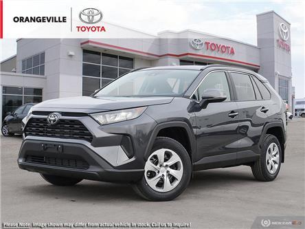2021 Toyota RAV4 LE (Stk: 21167) in Orangeville - Image 1 of 23
