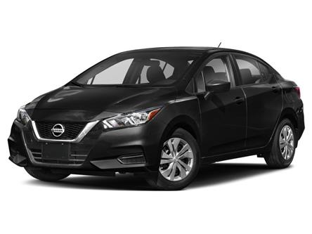 2021 Nissan Versa S (Stk: 213005) in Newmarket - Image 1 of 9