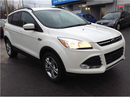 2016 Ford Escape SE (Stk: 201340) in Kingston - Image 1 of 25
