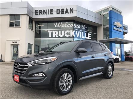 2018 Hyundai Tucson  (Stk: 15603A) in Alliston - Image 1 of 14