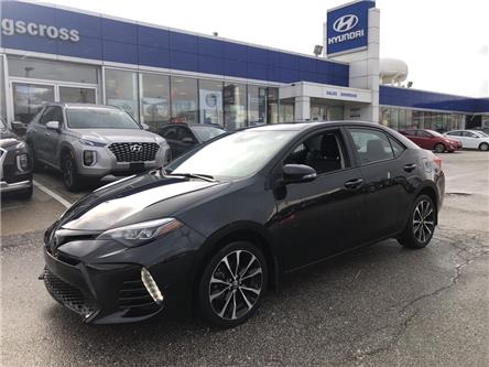 2017 Toyota Corolla SE (Stk: 30604A) in Scarborough - Image 1 of 19