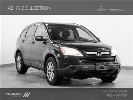 2009 Honda CR-V EX (Stk: 802250T) in Brampton - Image 1 of 16